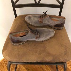 Joseph Abboud Hale Boxer Shoe.